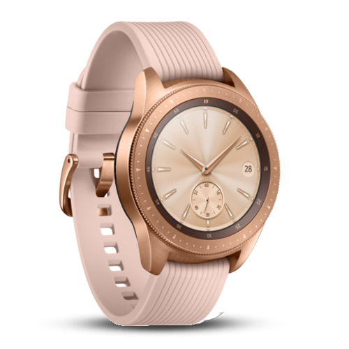 Samsung Galaxy Watch - 42mm - Rose Gold