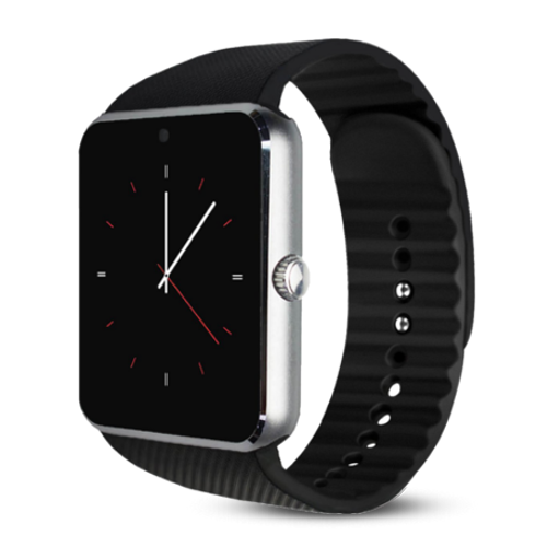 DexWatch - Smartwatch - Apple Watch Alternatief