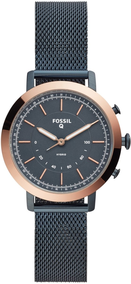 Fossil Q Neely Hybrid Smartwatch Dames