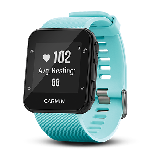 Garmin Forerunner 35 - GPS Sporthorloge smartwatch dames