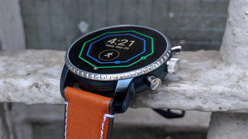 Fossil smartwatchvoordameskopen?
