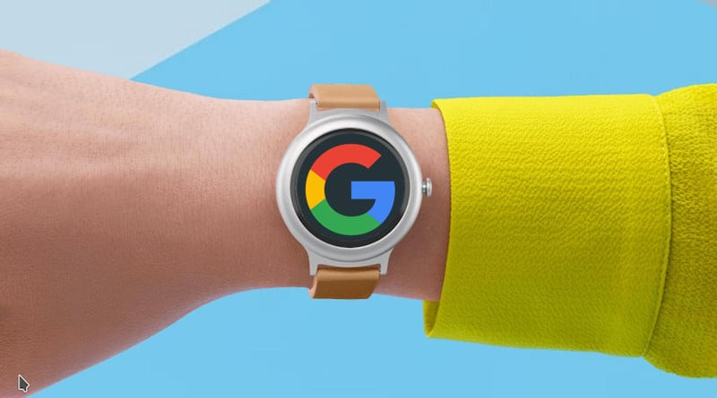Google Smartwatch in 2019