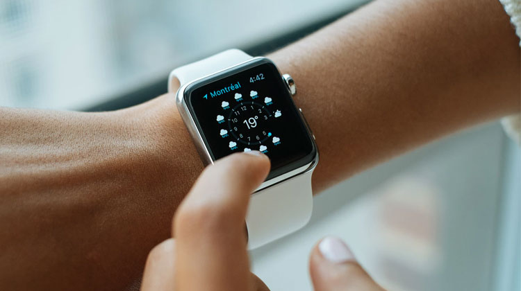 De beste smartwatch voor vrouwen Apple Watch