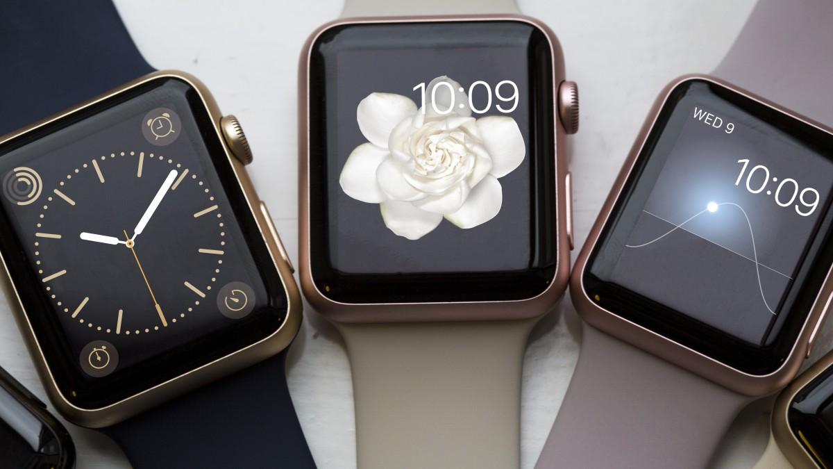 De beste smartwatch voor vrouwen Apple Watch 4 series 2019