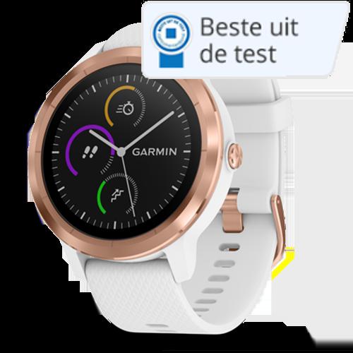 Garmin Vivoactive 3 - Dames Smartwatch - Beste uit de test
