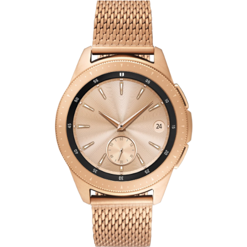 Samsung Galaxy Watch - 42mm - Rose Goud - Special Edition - 2018 - Smartwach Dames