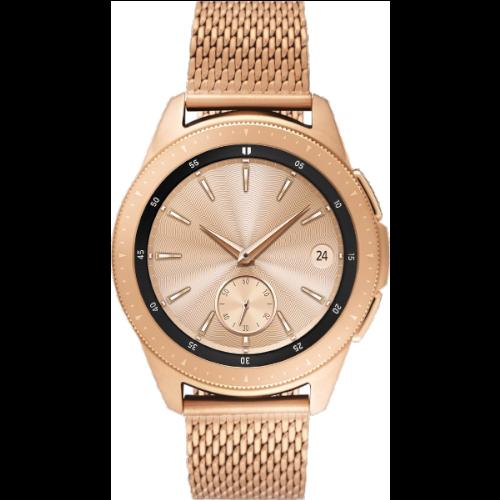 Samsung Galaxy Watch - 42mm - Rose Goud - Special Edition - 2018 - Smartwach Dames