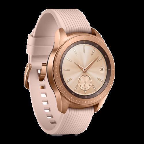 Samsung Galaxy Watch - Dames Smartwatch - Rose Goud - 2019
