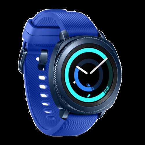 Samsung Gear Sport - Dames Smartwatch