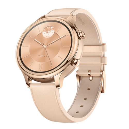 TicWatch C2 - Dames Smartwatch - Classic