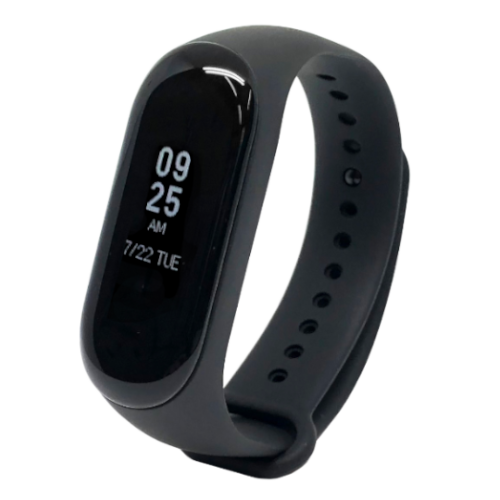 Xiaomi Mi Band 3 - goedkope dames activity Tracker