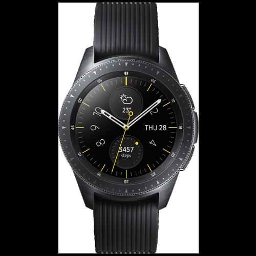 Samsung Galaxy Watch - 42mm - Zwart - 2018 - Dames Smartwatch