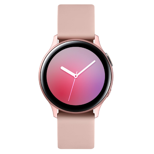 Samsung Galaxy Watch Active2 - Aluminium - 40mm - Rosegoud