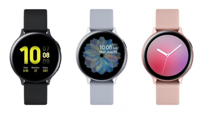 Samsung Galaxy Watch Active 2 Kopen?