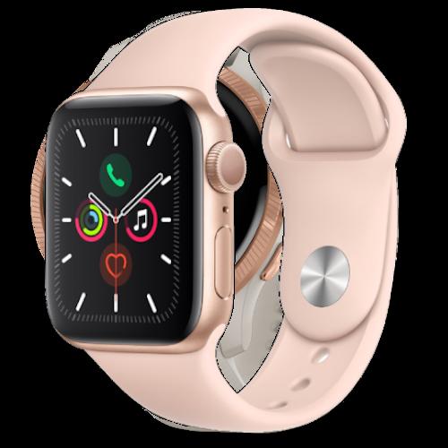 Apple Watch - Series 5 - Roze - 44mm