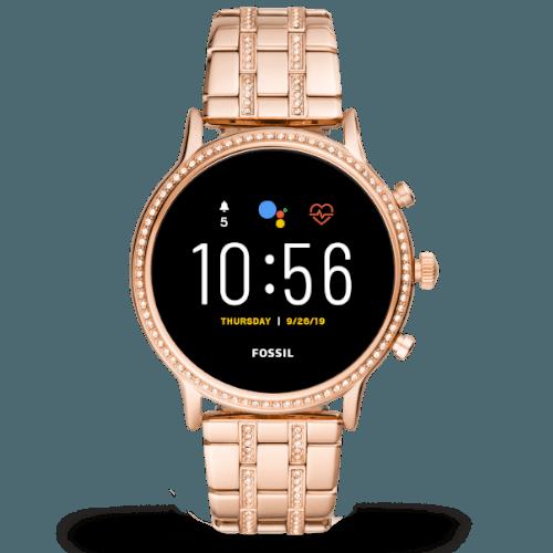 Fossil Gen 5 Dames Smartwatch