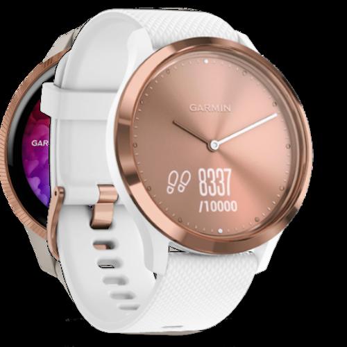 Garmin Vivomove - Smartwatch - Hybride