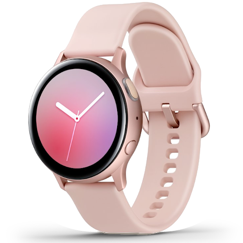 Samsung Galaxy Watch Active 2 - Smartwatch - Rosegoud