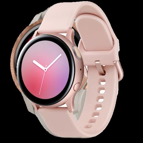 Samsung Galaxy Watch Active 2 - Smartwatch - Rosegoud