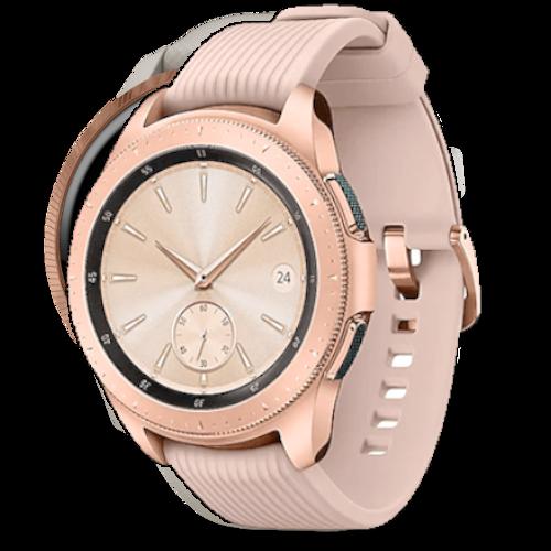 Samsung Galaxy Watch - Smartwatch - Rosegoud - 42mm