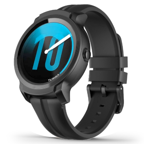 TicWatch E2 dames smartwatch